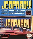 Jeopardy Based on the Top Hit TV Game Show (Nintendo Entertainment System, 1998)