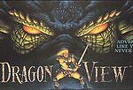 Drakkhen 2: Dragon View (Super Nintendo Entertainment System, 1994)