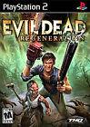 Evil Dead: Regeneration (Sony PlayStation 2, 2005)