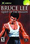Bruce Lee: Quest of the Dragon (Microsoft Xbox, 2002) - European Version
