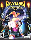 Rayman Arena (PC, 2002)