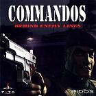 Commandos: Behind Enemy Lines (PC, 1998)