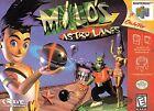 Milo's Astro Lanes (Nintendo 64, 1998)