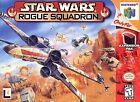 Star Wars: Rogue Squadron (Nintendo 64, 1998)