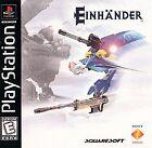 Einhander (Sony PlayStation 1, 1998)