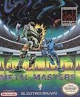 Metal Masters (Nintendo Game Boy)