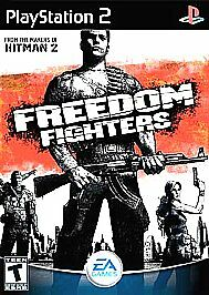 Freedom Fighters (Sony PlayStation 2, 2003)