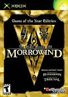 The Elder Scrolls III: Morrowind 2003 Video Games