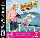 Detective Barbie: The Mystery Cruise (Sony PlayStation 1, 2000)