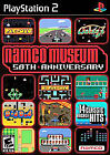Namco Museum 50th Anniversary (Sony PlayStation 2, 2005)