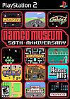 2005 Video Games Namco Museum