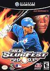 MLB SlugFest 20-03 (Nintendo GameCube, 2002)