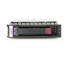 HP 72 GB,Intern,10000 RPM,6,35 cm (2,5 Zoll) (376597-001) Festplatte