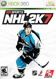 1-Cent-Game-NHL-2K7-Xbox-360-2006