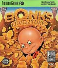 Bonk's Adventure (TurboGrafx-16)