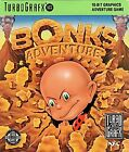 Bonk's Adventure  (TurboGrafx-16, 1994) (1994)