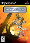 Amplitude (Sony PlayStation 2, 2003)