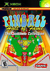 Pinball Hall of Fame: The Gottlieb Collection  (Xbox, 2004) (2004)