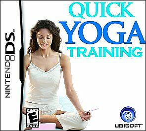 Nintendo-DS-Quick-Yoga-Training-VideoGames