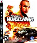 Wheelman (Sony PlayStation 3, 2009)