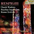Kirchenfeste/Römische Feste von Jesus Lopez-Cobos (1994)