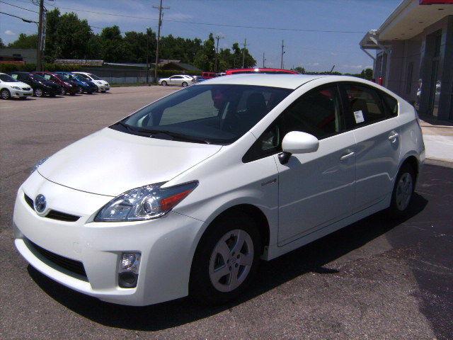 Toyota : Prius