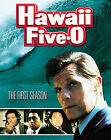 Hawaii Five-O - The Complete First Season (DVD, 2007, 7-Disc Set, Checkpoint)