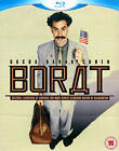 Borat: Cultural Learnings of America for Make Benefit Glorious Nation of Kazakhstan (Blu-ray Disc, 2009)