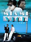 Miami Vice - Season 2 (DVD, 2005, 3-Disc Set)