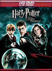 Harry Potter and the Order of the Phoenix (HD DVD, 2007)
