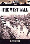 Battlefield: The West Wall, Good DVD, , - Dallas, Texas, United States - Battlefield: The West Wall, Good DVD, , - Dallas, Texas, United States