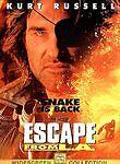 Escape from L.A. DVD