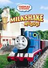 Thomas  Friends - Milkshake Muddle (DVD, 2007, Bonus Toy Sensormatic)
