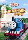 Thomas  Friends - Milkshake Muddle (DVD, 2007, Bonus Toy Sensormatic)