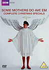 Some Mothers Do 'Ave 'Em - The Complete Christmas Specials (DVD, 2010)