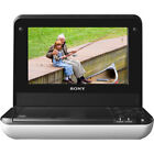 Sony CD-R Portable DVD Players