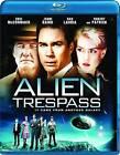Alien Trespass (Blu-ray Disc, 2009)