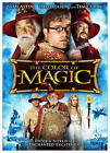 The Color of Magic (DVD, 2009)