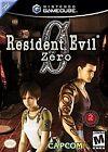 Resident Evil 0 (Nintendo GameCube, 2002)