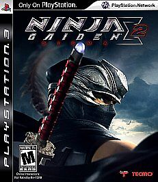 Ninja-Gaiden-Sigma-2-Sony-Playstation-3-2009-Brand-New