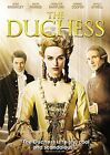 The Duchess (DVD, 2008, Sensormatic)