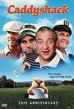 Caddyshack (DVD, 2000, 20th Anniversary Edition)