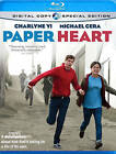 Paper Heart (Blu-ray Disc, 2009, 2-Disc Set, Special Edition; Includes Digital Copy)