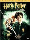 Harry Potter and the Chamber of Secrets DVDs