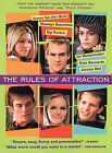 The Rules of Attraction (DVD, 2003) (DVD, 2003)