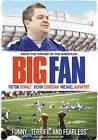 Big Fan (DVD, 2010)