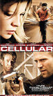 Cellular (DVD, 2005, Platinum Series)