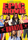 Epic Movie (DVD, 2007, Unrated Version)