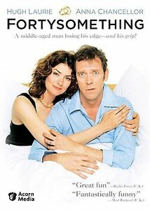 Fortysomething-DVD-Hugh-Laurie