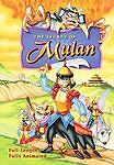 The-Secret-of-Mulan-DVD-2006